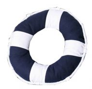 Life Buoy Comfortable Pillow Cushion Throw Pillows 38*38CM