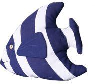 Tropical Fish Decorative Pillows Throw Pillows 48*45CM
