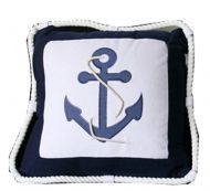 Sea Anchor Pillow Cushion Throw Pillows 40*40CM