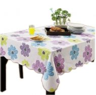 Home Decoration PVC Table Cover Tablecloth Table Mat 53.93
