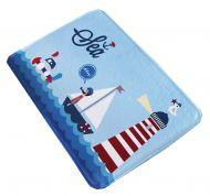 Foot Pad Bedroom Living Room Bedroom Doormat Non-slip 60*90CM