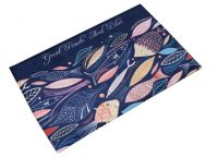 Soft Non-slip Bedroom Doormat Foot Pad 40*60CM