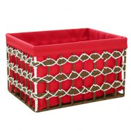 Small Multipurpose Storage Basket For Home/Restaurant Decorations (A5)