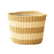 Small Multipurpose Storage Basket For Home/Restaurant Decorations (A6)