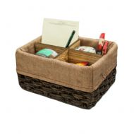 Small Multipurpose Storage Basket For Home/Restaurant Decorations (A8)