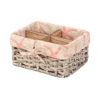 Small Multipurpose Storage Basket For Home/Restaurant Decorations (A9)