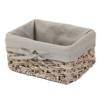Small Multipurpose Storage Basket For Home/Restaurant Decorations (A10)