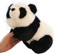 [Panda]Children Birthday Gift Plush Toys Cute Doll Plush Puppets 25CM