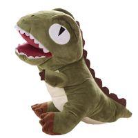 [Green Dinosaur]Birthday Gift Plush Toys Cute Doll Plush Puppets 50CM