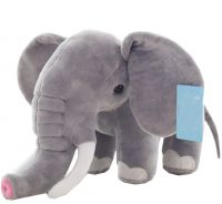 [Little Elephant]Birthday Gift Plush Toys Cute Doll Plush Puppets 50CM