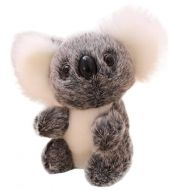 [Mini Koala]Baby Birthday Gift Plush Toys Cute Doll Plush Puppets 18CM