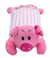Baby Kids Children Plush Toys Plush Pillows Pig 19.68*9.87 Inches